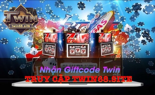 Cổng game code TWIN